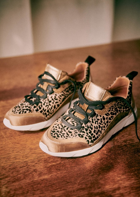 Sézane - Sam Sneakers