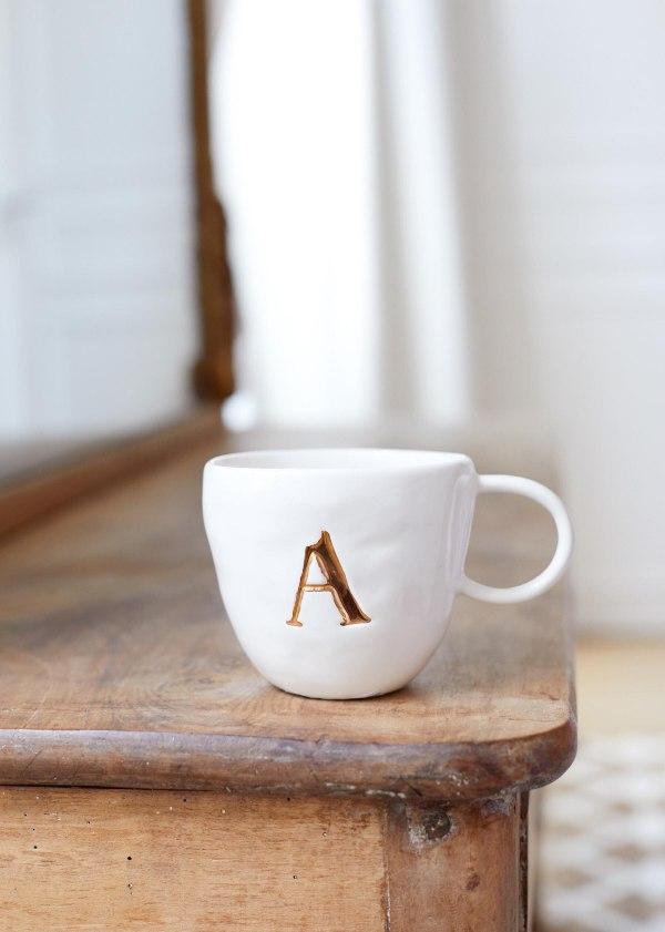 Sézane Maison    Appolline Mug by Sézane