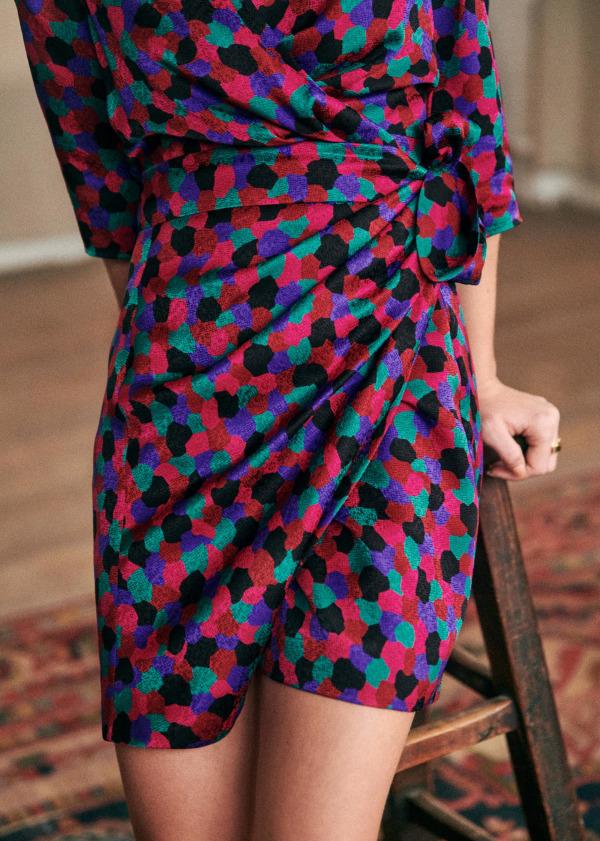 Doha Dress by Sézane
